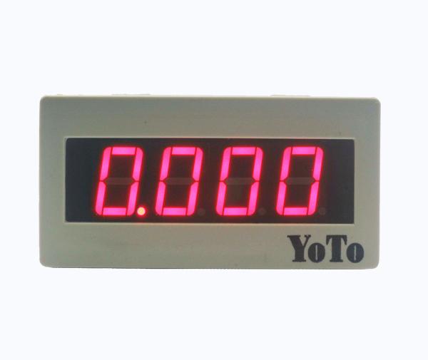 DM系列-数显电流电压面板表