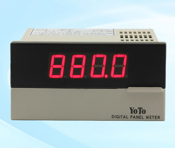 DP3-SVA系列-变频器/传感器传用显示仪表