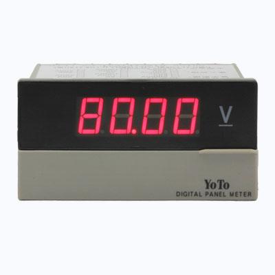 DP3电流表电压表