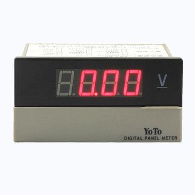 DK3电流表电压表