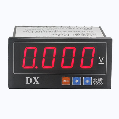 DX系列-电压表
