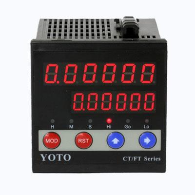 CS系列-袋装计数器