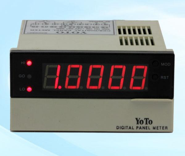CK系列-智能计数器计米器