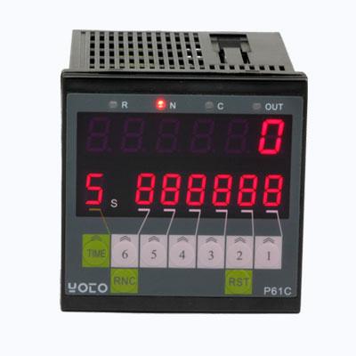 TCN系列-计数器