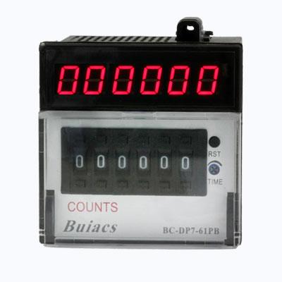 BC-DP7系列-计数器