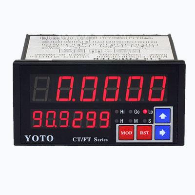 CL系列-线速长度计数器