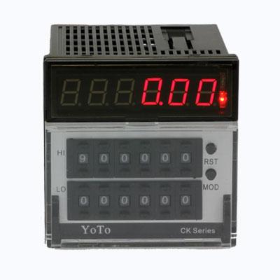 FK7系列-线速表/频率表
