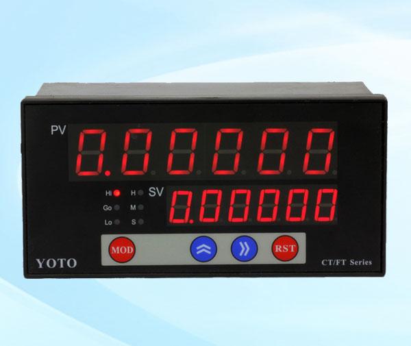 FT系列-转速表/线速表/频率表