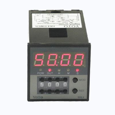 HK4时间继电器
