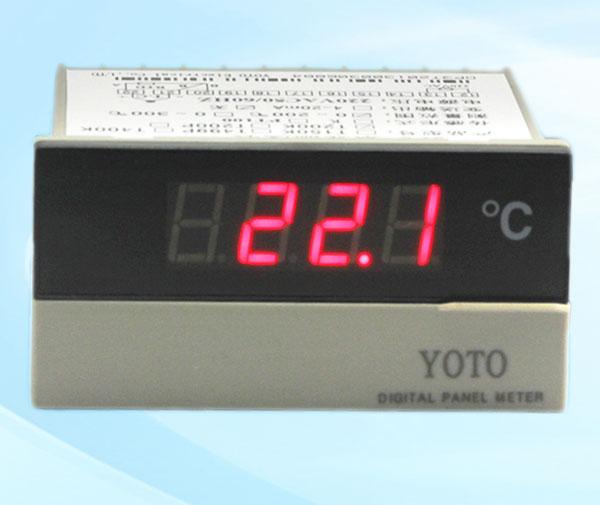 DP3-T温控器