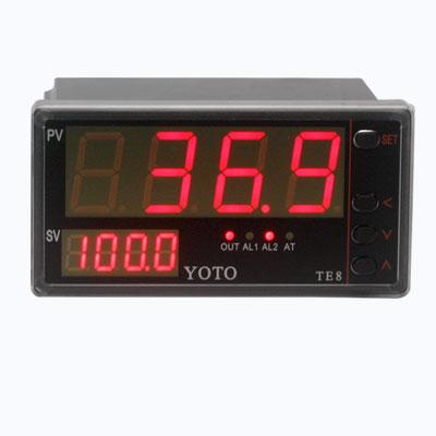 TE系列-温控器/温控表