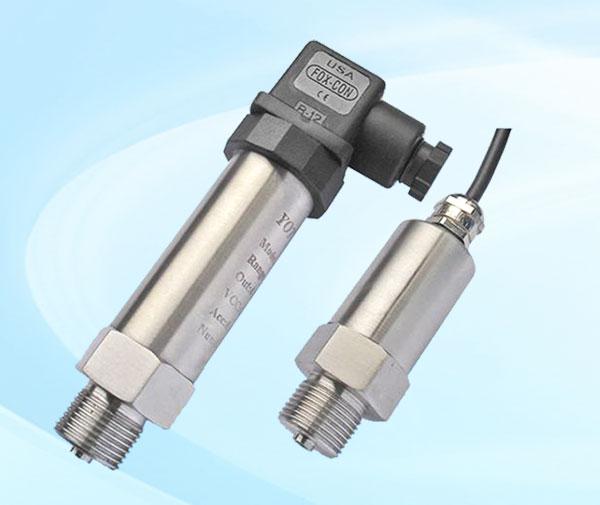 PU系列-常规型压力变送器