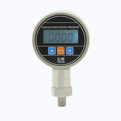 PC8系列-电池供电数字压力表